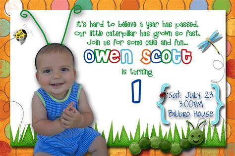 1st year birthday invitation message birthday invitation ideas bagvania free