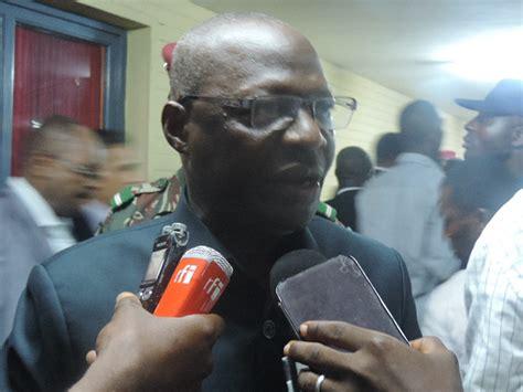 208141693x le suspendu de conakry conakry un haut cadre de l administration suspendu pour