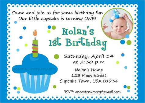 exles of 1st birthday invitations birthday invitation wording birthday invitations
