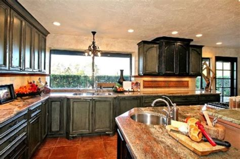 spanish style kitchen design spanish kitchen designs interior design