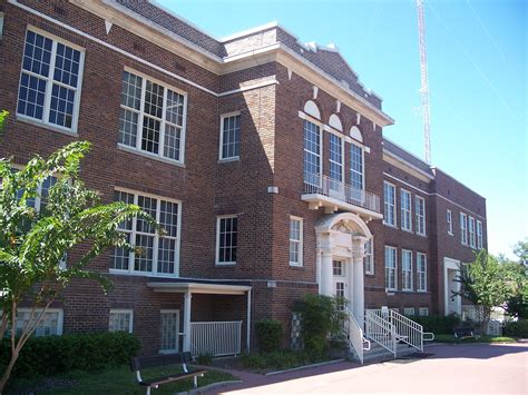 Middle District Of Florida Search File Ocala Hist Dist Osceola Middle School01 Jpg Wikimedia Commons