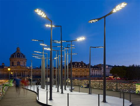 Eclairage Urbain Led by Eclatec Eclatec Eclairage