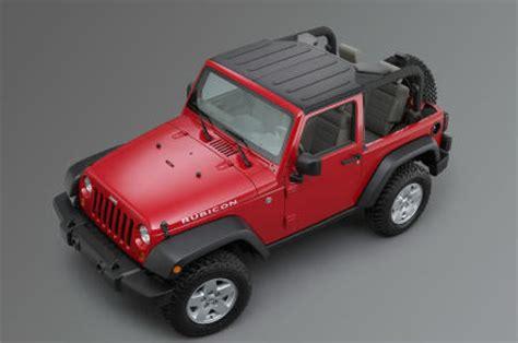 Jeep Wrangler Hardtop Vs Soft Top Freedom Panels Doors Jeep Wrangler Forum