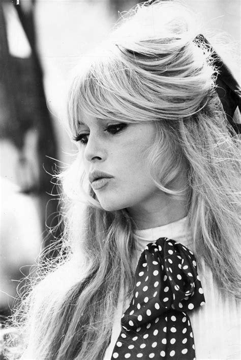 Brigitte Bardot Hairstyles by Brigitte Bardot S 5 Most Iconic Hairstyles Hair World