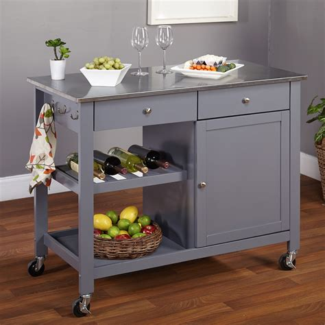 movable island kitchen movable kitchen island new for you midcityeast