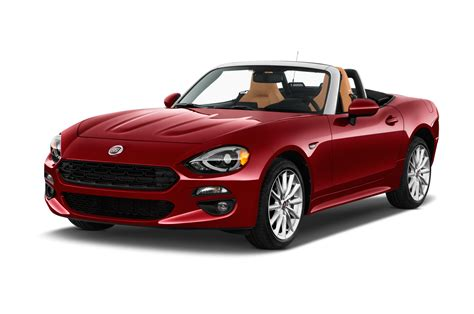 fiat convertible 2017 fiat 124 spider first drive