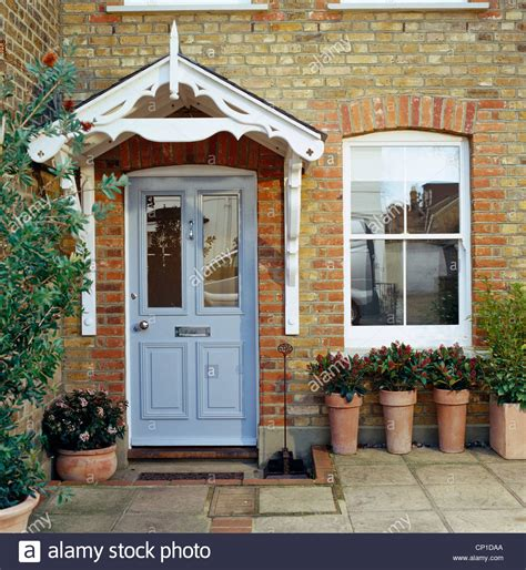 country exterior doors exterior of country style house with blue front door stock