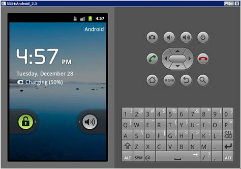 android emulator test android rom into sdk emulator before installing to your phone paperknots