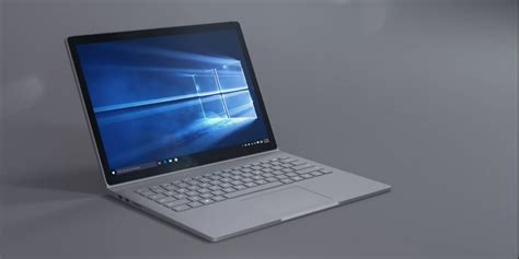 The New Microsoft Surface Book microsoft surface book vs surface pro 4 business insider