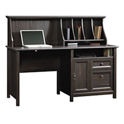 Appleton Computer Desk by Sauder Hutch For Computer Desk Antique Paint By Office