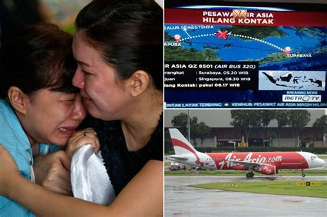 airasia review missing airasia flight qz8501 indonesia to review airline