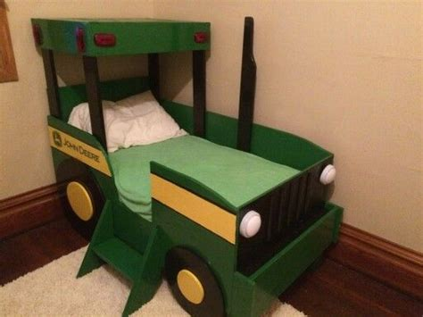 toddler tractor bed 25 best ideas about tractor bed on pinterest boys