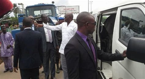 how to stop participating in office gossip ekiti workers jubilate as fayose pays them another