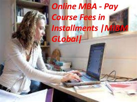 Does Ibm Pay For Mba by Besides Their Academic Advantage Mba Pay Course