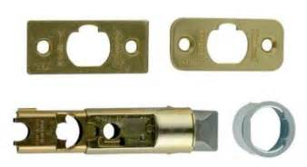 projects fix your sticky door knob toolmonger