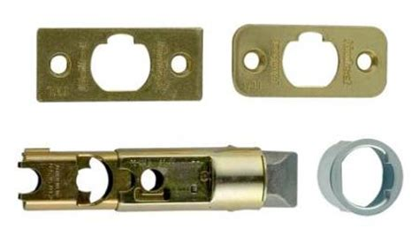 Latch Assembly Door Knob by July 2010 Toolmonger Page 2
