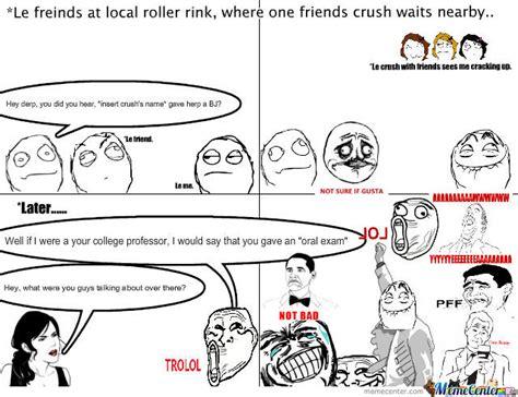 Oral Memes - oral exam by djmuhfukr meme center