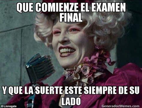 Memes De - memes de examenes imagenes chistosas