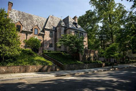 obama residence obama s next home may be this lavish nine bedroom mansion