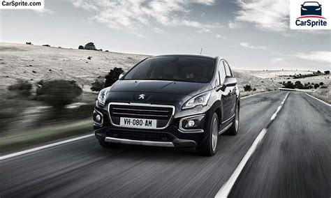 peugeot egypt peugeot 3008 2018 prices and specifications in egypt car