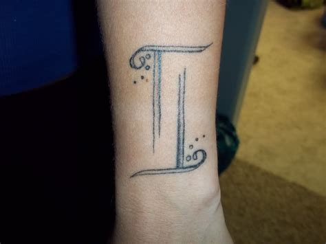 symbol tattoo for men gemini tattoos designs ideas and meaning tattoos for you