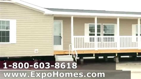 mobile homes in the decatur model beautiful porch mobile homes in
