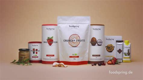 alimenti economici alimenti proteici foodspring economici ma di qualit 224