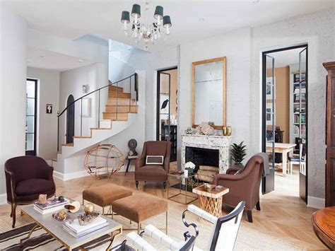 Nate Berkus Living Room Ideas Top Interior Designers Nate Berkus