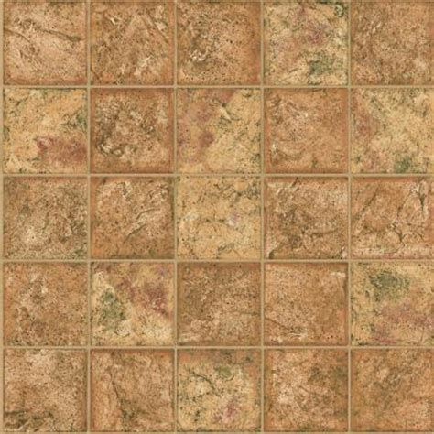 the wallpaper company 56 sq ft brown earth tone ceramic