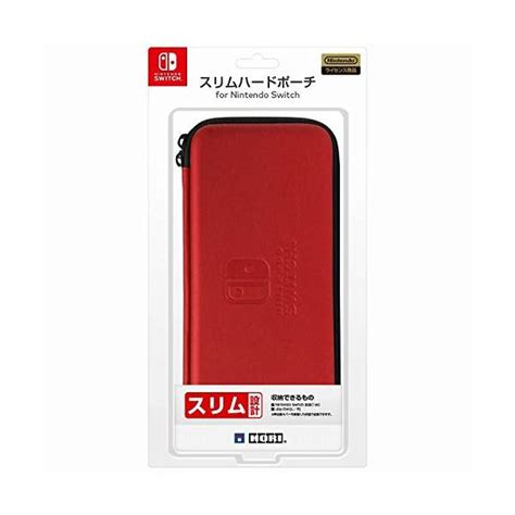 Switch Hori Slim Pouch nintendo switch slim pouch re end 8 7 2019 11 05 am