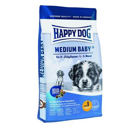 baby food for dogs happy medium breed baby food 4 kg dogspot pet supply store