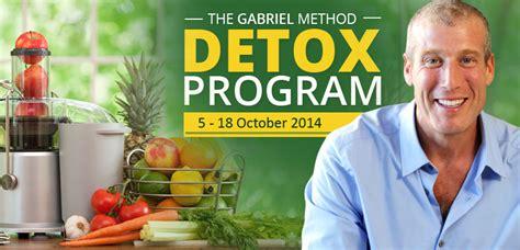 Gabriel Method Detox can toxins make you gabriel method detox