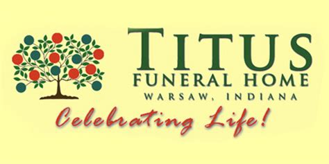 titus funeral home earns prestigious national award