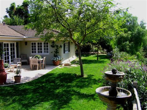 Santa Barbara Cottages by Santa Barbara Style Best Before After Santa Barbara