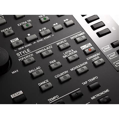 Keyboard Yamaha S975 yamaha psr s975 171 keyboard