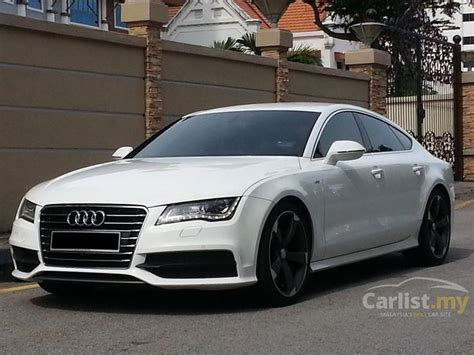 Audi A7 2011 by Audi A7 2011 Tfsi Quattro 3 0 In Penang Automatic