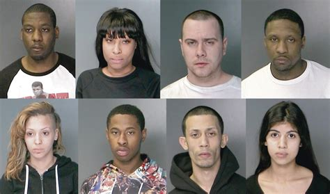 Suffolk County Warrant Search Eight Arrested In Greenlawn Bust Islander News