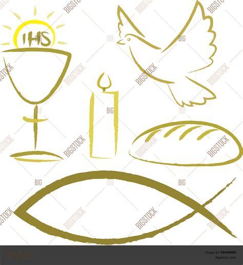 imágenes símbolos religiosos vector y foto comuni 243 n s 237 mbolos religiosos bigstock