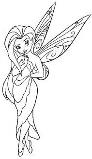 coloring pages fairies coloring pages free printable pictures coloring