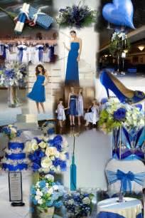 blue wedding tbdress why should you choose blue wedding themes