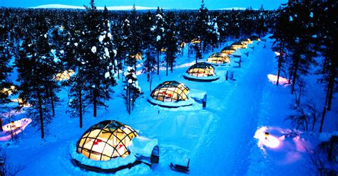 northern lights resort canada canada is building a northern lights resort with