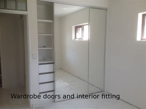 wardrobe doors canberra wardrobes my doors deal a team of carpenters specialised