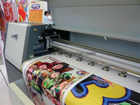 Mesin Printer Sticker Vinyl 3 2m vinyl sticker large printer ud 3278k high