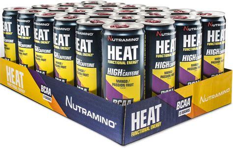 supplement heat nutramino heat bcaa bodybuilding and sports supplements