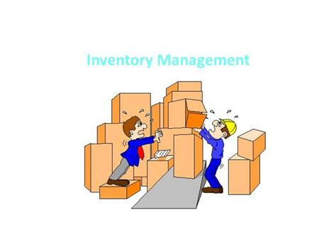 123 Inventory Mgmt Authorstream Inventory Powerpoint Presentation Template