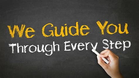 We Guide by We Are Here To Help You Grow Grow Your Business To