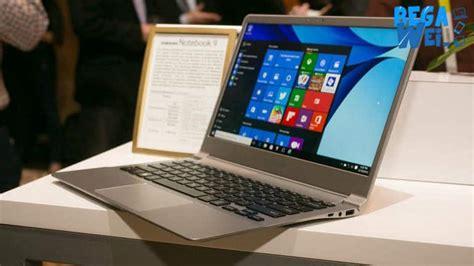 Macbook White 13 Termurah adu kekuatan samsung notebook 9 vs apple macbook pro