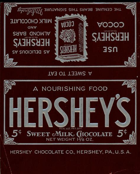 hershey labels template hershey community archives hershey s milk chocolate bar