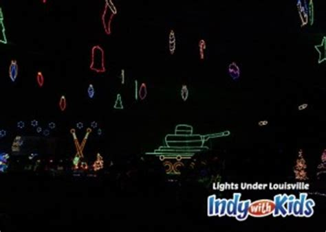 Lights Louisville Coupon by Go To Louisville For Indy With