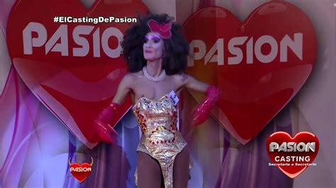casting de secretaria de pasion el casting de pasi 243 n secretaria o secretario 1ra ronda